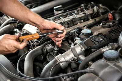 Auto Repair Lacey Generals Automotive